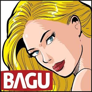 Bagu Çizgi Roman ve Manga 漫畫 App LOGO-APP試玩