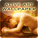 ALive Art Wallpaper