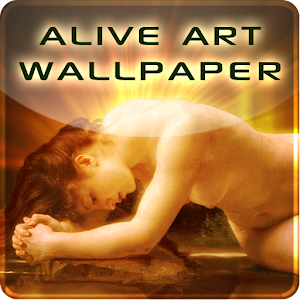 ALive Art Wallpaper v1.0 apk