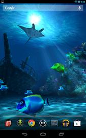 Ocean HD Screenshot 22
