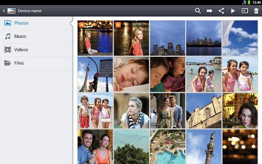 Samsung Link (Terminated)  screenshots 8