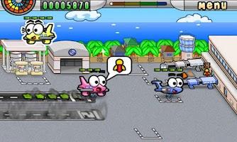 Screenshot of Airport Mania: First Flight XP