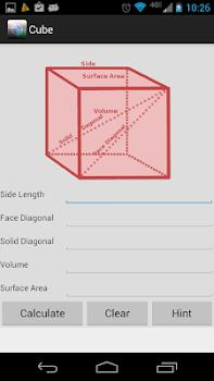 I Love Math: Geometry Free