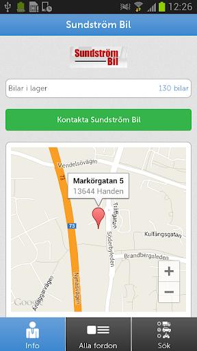 Sundström Bil