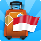 Phrasebook Indonesian icon