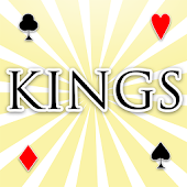 KINGS Cup Drinking Game FREE