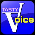 Tasty Voice icon