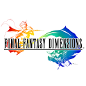 FINAL FANTASY DIMENSIONS icon