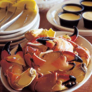 Stone Crab Claws Recipes.