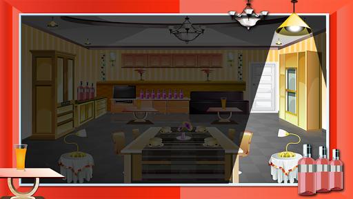 免費解謎App|的逃離來自餐廳壁爐|阿達玩APP