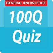 General Knowledge - 100Q Quiz