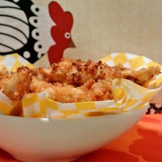 Chicken Fries Recipe