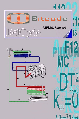 RefCycle- screenshot