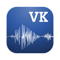 music and video from Vkontakte icon