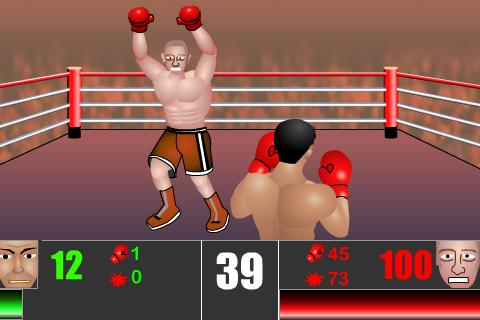 Boxing Game (Ali vs Tyson) Apk Android Game