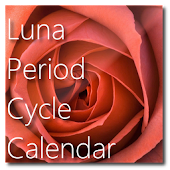 Luna - Period Cycle Calendar