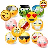beautiful emoticons