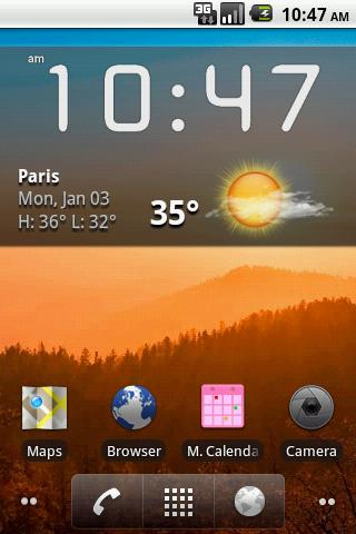 witiz weather premium - screenshot