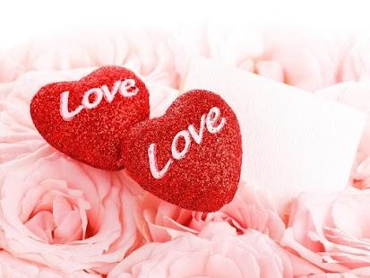 Láska Tapety Zdarma - náhled
