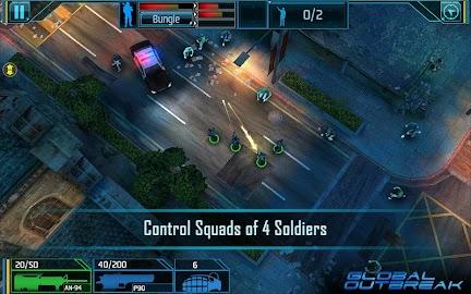 Global Outbreak Screenshot 4