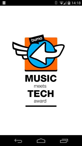Buma Music meets Tech BMMT15