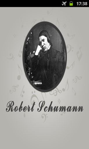 Robert Schumann Music Works