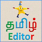 Tinkutara: Tamil Editor icon