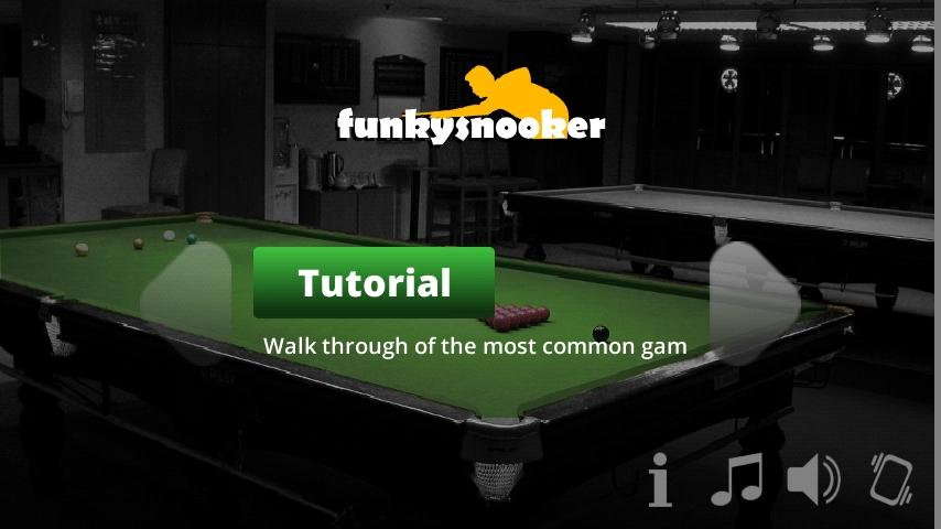 funky snooker android apps on google play. Black Bedroom Furniture Sets. Home Design Ideas
