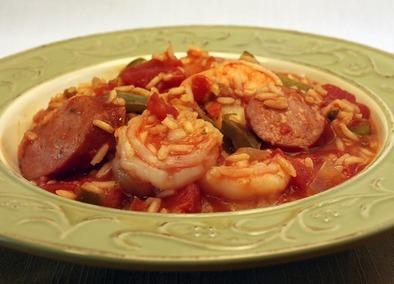 10 Best Shrimp Sausage White Rice Recipes