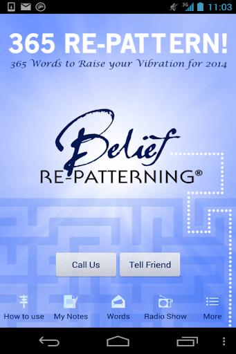 365 Re-pattern 2014