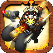 Free Tiki Kart 3D APK for Windows 8