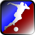 Puzzle Match World Cup Soccer logo