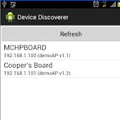 Device Discoverer