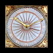 Wells Cathedral Clock + alarm