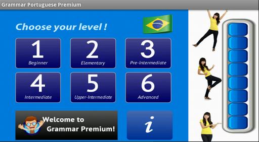 进阶葡萄牙文语法 FREE