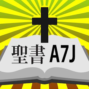 聖書新共同訳A7J