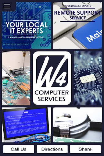 w4 Computer Services