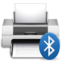 Bluetooth Print icon