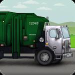 Garbage Truck!