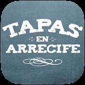 Tapas Arrecife