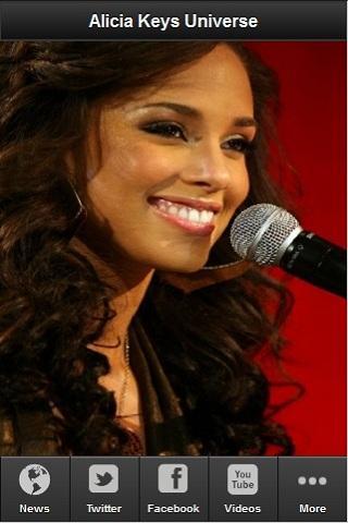 Alicia Keys Universe