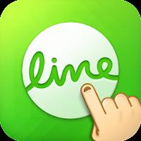 LINE Brush 1.0.1