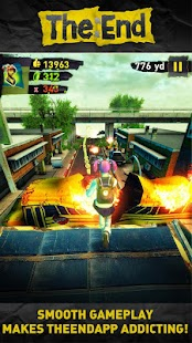 The End Run: Mayan Apocalypse Screenshot 4