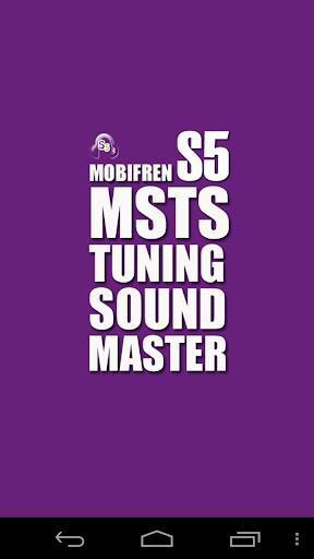MobiFren S5 GBH-S500