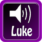 Free Talking Bible - Luke icon