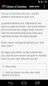 Choice of Zombies v1.2.0
