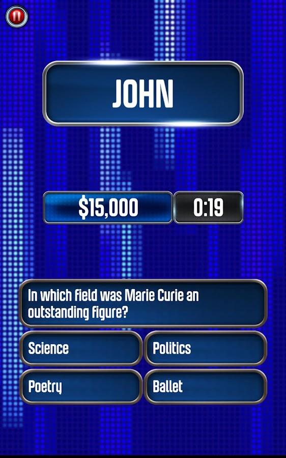 Игры Trivia (викторины) – Онлайн-игры Trivia в Интернет-казино