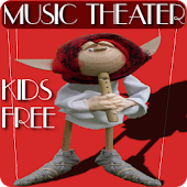 Music Theater Baby FREE.
