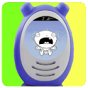 BABY MONITOR & SLEEP LOG icon