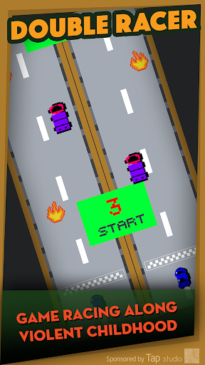 Double Racer